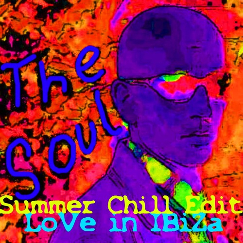 Love in Ibiza (summer chill edit)feat. Fliss