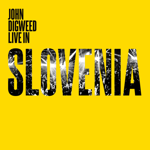 John Digweed - Live in Slovenia CD1 preview mix