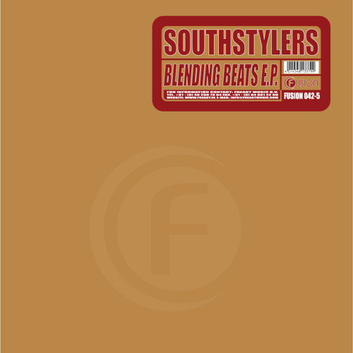 Southstylers - Pounding Senses (Deeper Inside Remix)