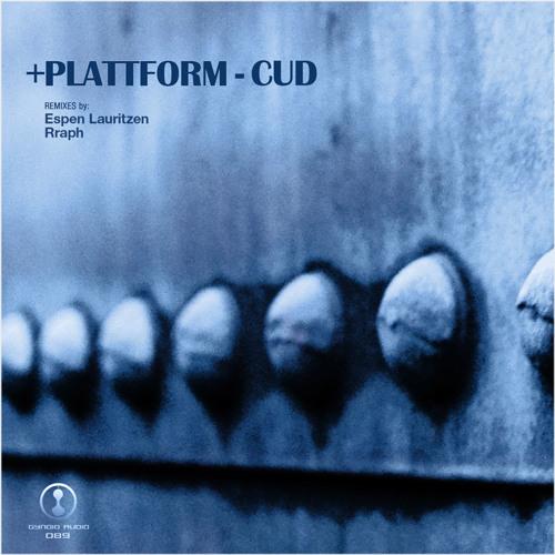 +plattform - Unstatic (Rraph Remix) [Gynoid Audio] OUT NOW