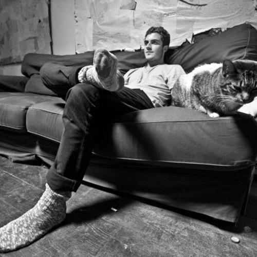 Nicolas Jaar - Stay In Love (Wolf & Lamb Recordings)