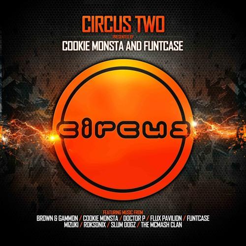 Cookie Monsta - Come Find Me (feat Flux Pavilion)