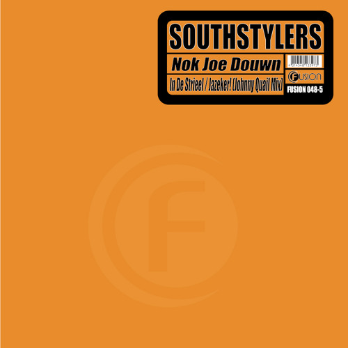 Southstylers - Nok Joe Douwn