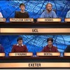 University Challenge   Tom Tyzczuk Smith & Adam Papaphilippopoulos - UCL News Podcast (30/04/13)