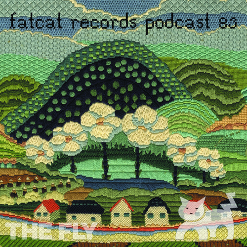 Dead Gaze - FatCat Records Podcast #83