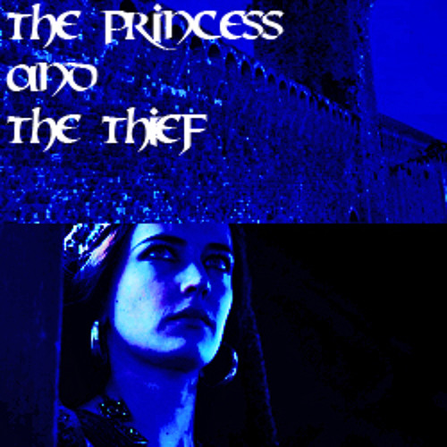The Princess and the Thief - Mike Spring with Hans