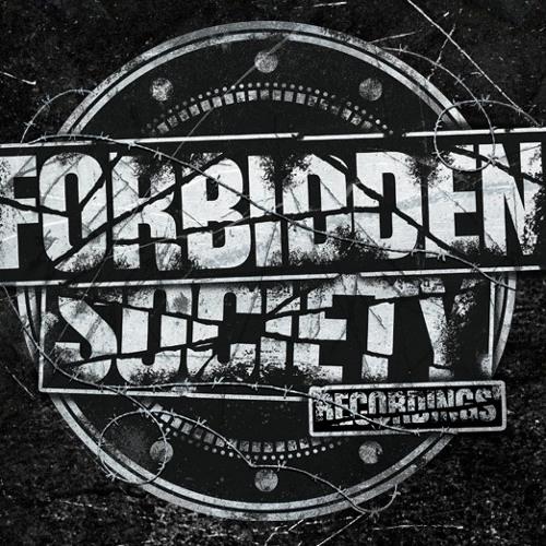 Forbidden Society - Order (Freqax Remix) (Free Download)