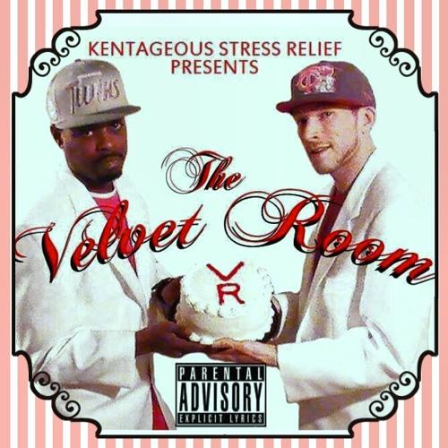 The Velvet Room - Produced By Red Velvet Beats