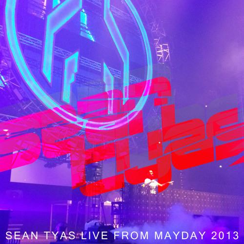 Sean Tyas - Mayday - Dortmund - 27.04.13