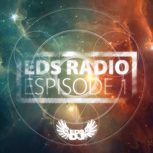 Eds Radio Episode 1 電台 第一集