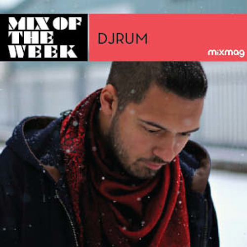 Mixmag Mix Of The Week: Djrum