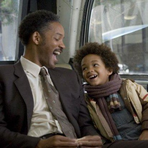 The Pursuit Of Happyness Soundtrack