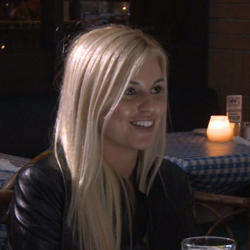 Tanya Gets Advice From Dating Coach Marni Battista