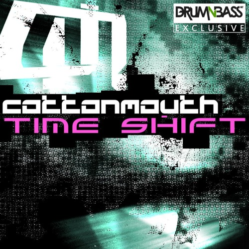 Timeshift by Cottonmouth - DrumNBass.NET Exclusive