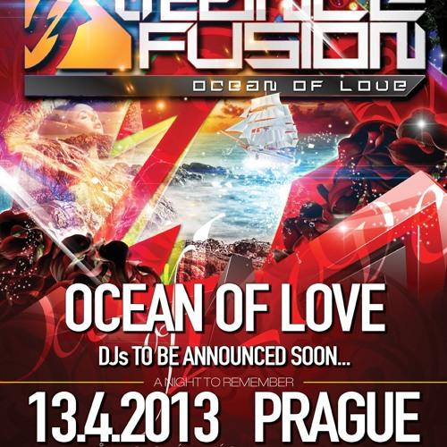 Nifra live @ Trancefusion, Prague 13.4.2013