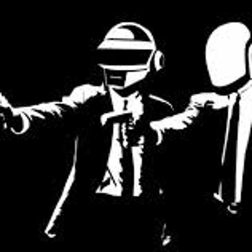 Daft Punk vs. Skrillex (DJ Haxell's Remix)[FREE DOWNLOAD]