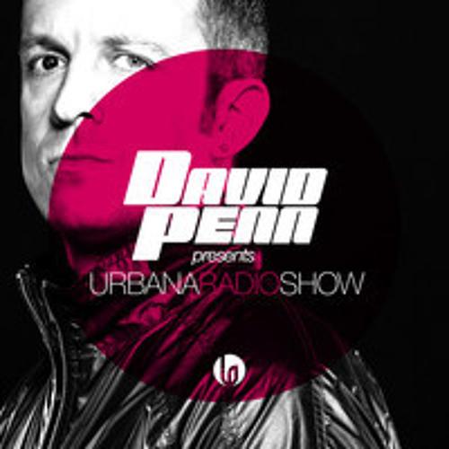 "David Penn plays ""Alvaro Smart, Sebastian Ledher - Lima (Witty Tunes)"" Urbana Radioshow #121"