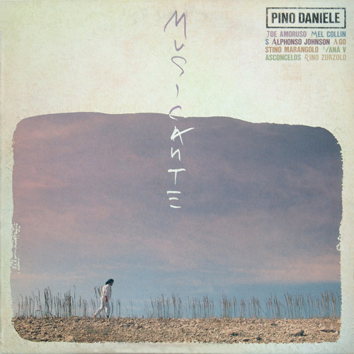 Pino Daniele - Keep on movin'  (Pavo edit) :::FREE DOWNLOAD:::