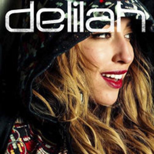 Delilah - Breathe (Emalkay Remix) (Clip)