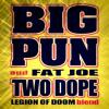 Big Pun & Fat Joe - Two Dope (Legion Of Doom Blend) (Clean)
