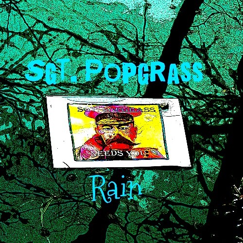 Rain by Sgt. Popgrass