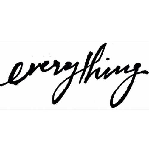 Everything - Michael Bublé (Cover-Try)