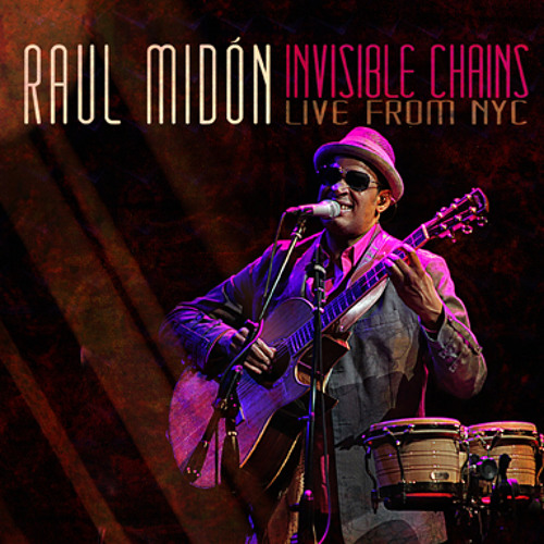 Raul Midón - Invisible Chains (Live)