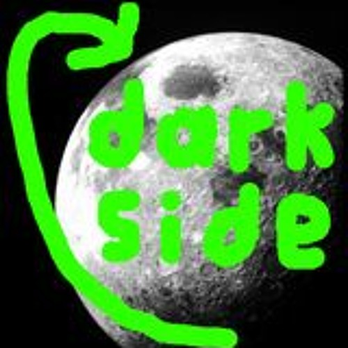 Dark Side of the Moon (Dune cover)