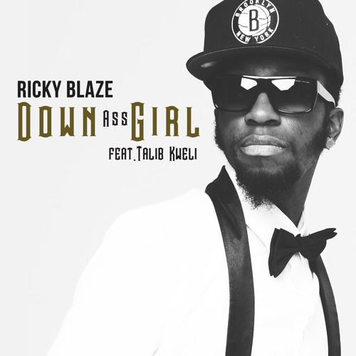Down Ass Girl Feat.Talib Kweli