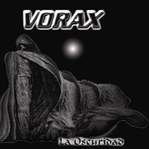 Vorax - Soy la oscuridad
