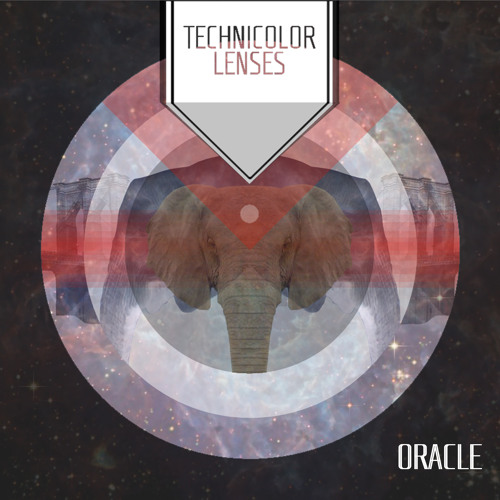 Technicolor Lenses - Oracle