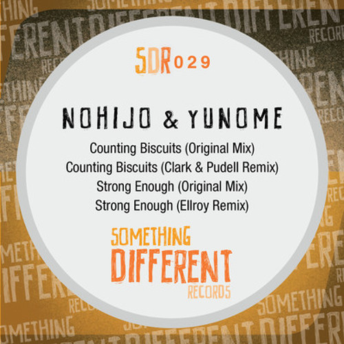 Nohijo & Yunome - Counting Biscuits [SC PREVIEW]