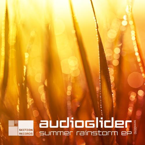 Audioglider - Crossing Boundaries (v Infinite Groove)