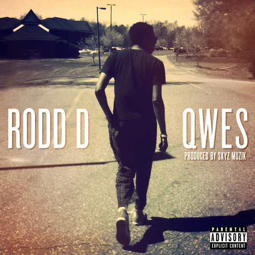 Rodd.D - Qwes (Prod. by Skyz Muzik)
