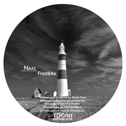 TDG011 | Naas - Frostbite | Alexander D'niel,Phil Denton Remix.