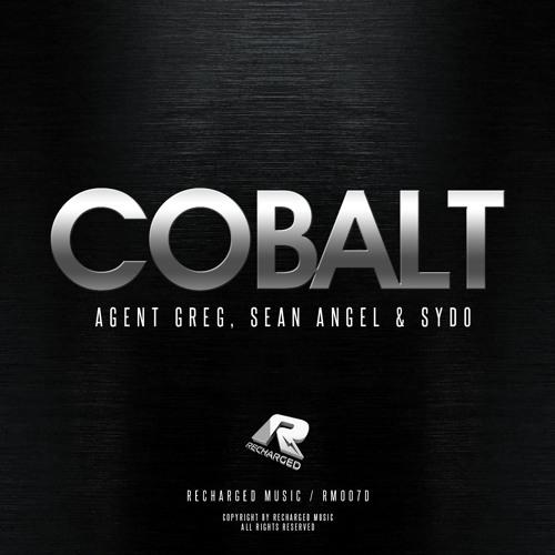 Agent Greg, Sean Angel & Sydo - Cobalt (Original Mix)