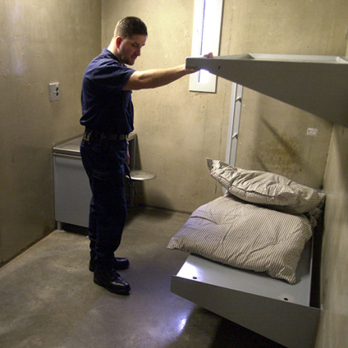 Solitary confinement: the historical and contempory practice