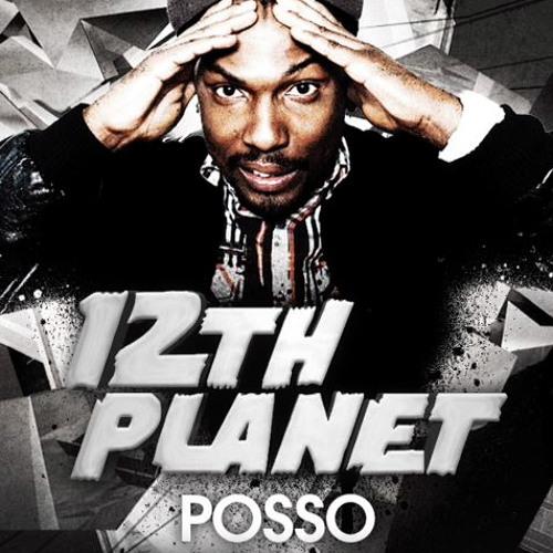 Live @ Voyeur SD w 12th Planet 3/12/13