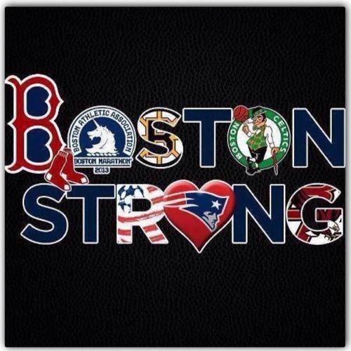Stronger Boston