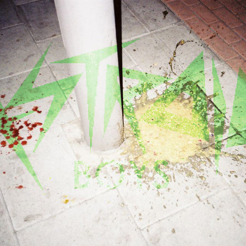 Astroid Boys - Minging  (OUT 5th OCTOBER ON BACON DREAM E.P)
