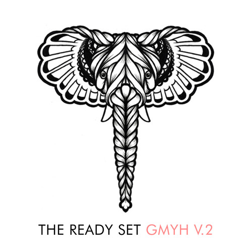 The Ready Set  - Give Me Your Hand (Best Song Ever) - Jay Dahbi & Moises Modesto Remix