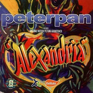 [FULL ALBUM] Peterpan Ost Alexandria (2005)