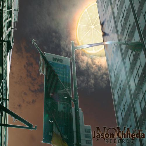 My Lemon Sun by Jason Chheda