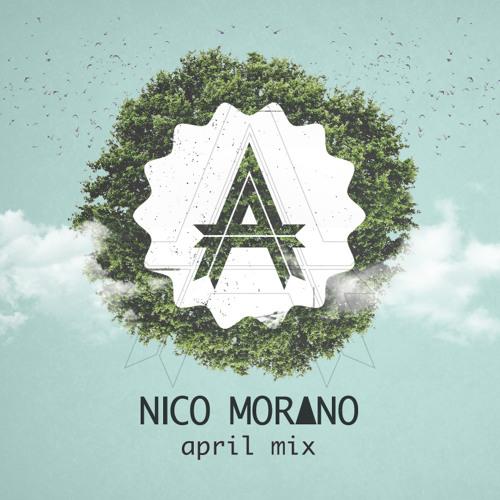 NICO MORANO - APRIL 2013 - MixTape