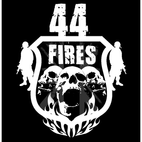 44 FIRES EP