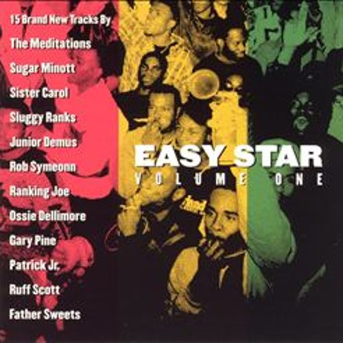 Easy Star All Stars - Ethiopia (ft. Sluggy Ranks)