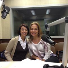Entrevista MZ com Catia Fonseca - Rádio Mundial