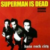 Kuta Rock City - Piano Version (Superman Is Dead Cover)