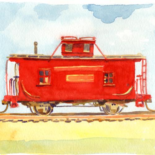 6 Railroad Medley