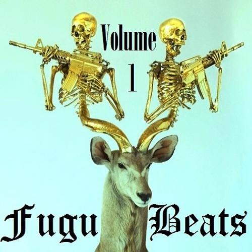 Fugu Beats - Vol. 1 The Tetrodotoxin Mixtape